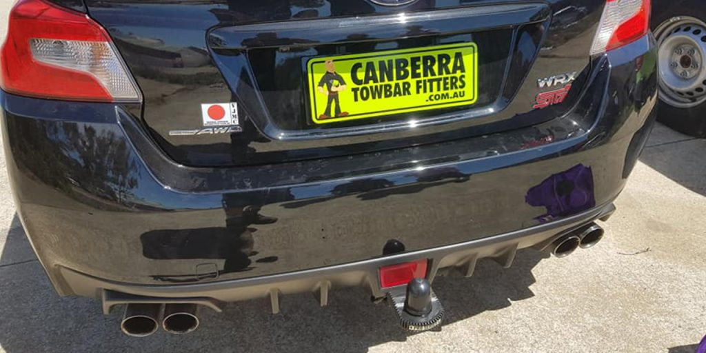 Hayman Reese Towbars Canberra